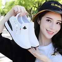 (HOT HOT) Giày thể thao độn đế cho nữ - MH117