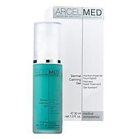 Gel làm dịu da, giúp giảm kích ứng - J101
