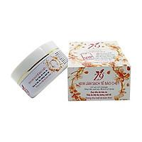 KEM LÀM SẠCH TẾ BÀO CHẾT hạt cát Massage Z9 hộp 200 ml