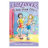 Girlz Rock: School Play Stars