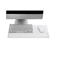 Bộ Lót Đệm Bàn Phím Rain Design (USA) Mrest – Wrist Rest & Mouse Pad RD-10011/ 10013 - Hàng Chính Hãng