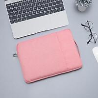 Túi chống sốc Laptop, Macbook 13 inch/ 14 inch/ 15 inch/15.6 inch cao cấp - Bảo vệ 360, Chống Nước
