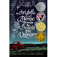 Truyện đọc tiếng Anh - Aristotle And Dante Discover The Secrets Of The Universe