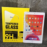 Bộ Ốp lưng dẻo+ Kính cường lực cho Samsung Tab S6 Lite P615/P610