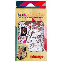 Sticker Casiofx  Đa Năng Coni Siêu Đẹp 007 (40 Hình)