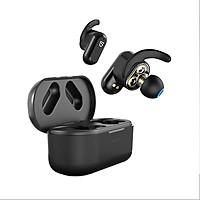 Tai nghe bluetooth TrueWireless Earbuds SOUNDPEATS TruenGine2 Bluetooth V5.0, thời gian nghe nhạc 7h - Hàng chính hãng