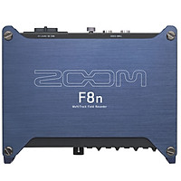Máy Ghi Âm ZOOM F8N MultiTrack Field - Hàng Chính Hãng