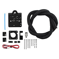Conversion Plate Set for Direct Drive Extruders for Ender 3 Pro 3X CR10 Parts