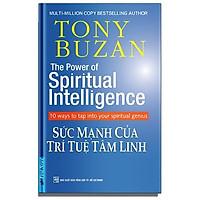 Sách - TonyBuzan Sức mạnh của trí tuệ tâm linh - FirstNews