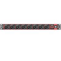 SOUNDCARD BEHRINGER ADA8200 - Audiophile 8 In/8 Out ADAT Audio Interface- Hàng chính hãng