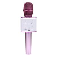 Micro Karaoke Bluetooth Sotate Q7 - Hàng Nhập Khẩu