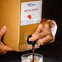 SPECIAL BLEND | Cà phê pha sẵn uống liền | Robusta coldbrew | 2lit