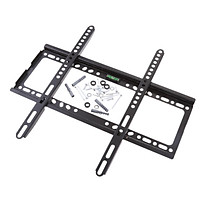 TV Wall Mount Bracket for 26 - 63inch TVs for LED, LCD, OLED and Plasma Flat Screen TVs with VESA patterns up to 400 x 400mm