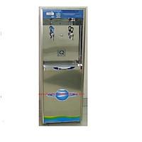 Máy lọc nước trực tiếp 2 vòi nóng lạnh Naphapro - NP02-UV-01 ( Hàng chính hãng)