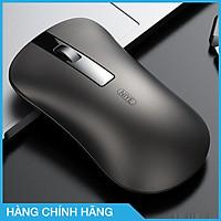 Chuột không dây Niye, sạc qua cổng USB, click chuột không tiếng ồn - Hàng chính hãng