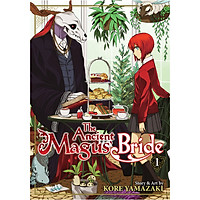 The Ancient Magus' Bride: Volume 1