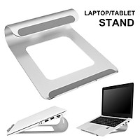 Aluminum Laptop Desk Stand Holder Heat Dissipation for MacBook Pro Air Universal