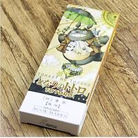 Bookmark Totoro đánh dấu sách