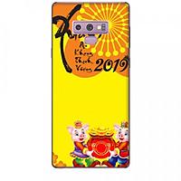 Ốp lưng dành cho điện thoại  SAMSUNG GALAXY NOTE 9 Tết An Khang Thịnh Vượng