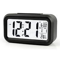 Đồng hồ đặt bàn báo thức đa chức năng DH89