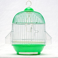 Lồng nuôi chim ((23 * 23 * 37CM)