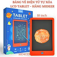 Mideer LCD Tablet - Bảng vẽ điện tử  - bảng viết tự xóa thông minh đa chức năng MD4133