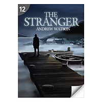 The Stranger: Page Turners 12