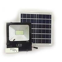 Đèn pha led năng lượng mặt trời DK308 50W