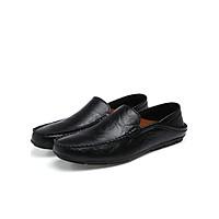 Giày Lười Nam Da Cao Cấp - Pettino GL01