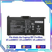 Pin dành cho Laptop HP Pavilion 15-cs1008TU 15-cs1009TU 15-cs0016TU Hàng Nhập Khẩu