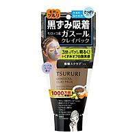 Mặt Nạ Đất Sét Tsururi Ghassoul Mineral Clay Pack (150g)