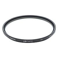 Kính Lọc Hoya HD Nano UV 82mm - Hàng Chính Hãng