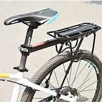 Gác baga xe đạp thể thao cao cấp