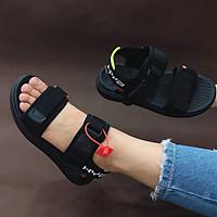 Giày sandal nữ siêu nhẹ hiệu Vento thích hợp mang đi học NB38