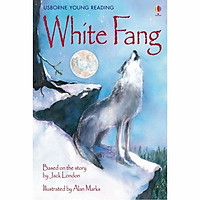 Usborne Young Reading Series Three: White Fang
