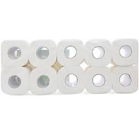Giấy vệ sinh Lency 10 cuộn có lõi ( 2 lớp )