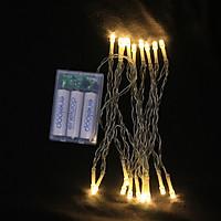 Dây đèn LED dùng pin Fairy Lights