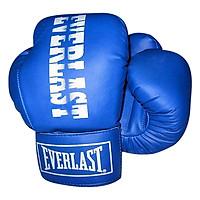 Găng Đấm Bốc Everlast TT - Mart G03 (Xanh)