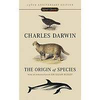 Signet Classics : The Origin of Species (150TH ANNIVERSARY EDITION)