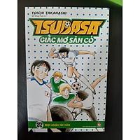 Tsubasa - Giấc Mơ Sân Cỏ - Tập 27