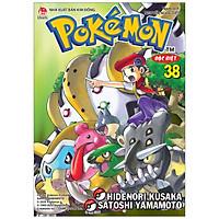 Pokémon Đặc Biệt Tập 38 (Tái Bản 2020)