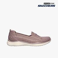 SKECHERS - Giày slip on nữ Microburst 104137-MVE