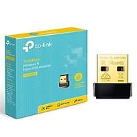 Bộ Chuyển Đổi USB Thu Sóng Wifi Usb Wifi TP Link WN725N Cao Cấp
