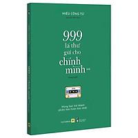 Sách - 999 Lá Thư Gửi Cho Chính Mình - Mong Bạn Trở Thành Phiên Bản Hoàn Hảo Nhất - Tập 2 (Song Ngữ)