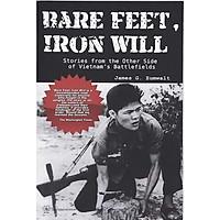 Bare Feet Iron Will