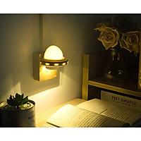 Đèn ngủ UFO có điều khiển từ xa - Thiết kế thông minh độc đáo