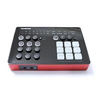 Soundcard Hát Karaoke Online, Auto Tune, 48V, Takstar SC-M1 - Hàng Chính Hãng
