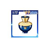 Nước Hoa Mini Nữ Versace Dylan Blue Pour Femme Eau de Parfum ( 5ml )