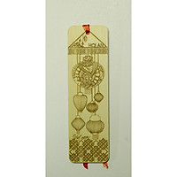 Bookmark Đèn Lồng Hội An
