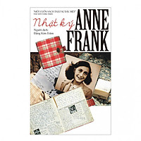 Nhật Ký Anne Frank (Tái Bản)